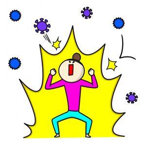 免疫力に差をつける!免疫力アップにおすすめの栄養素と食材は?